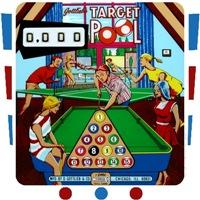 Gottlieb® Target Pool