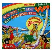 Gottlieb® Hawaiian Beauty