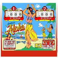 Gottlieb® Aloha