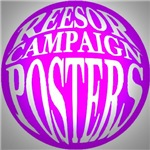 Reesor Campaign Posters