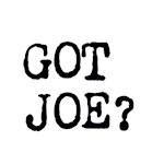 Got Joe?