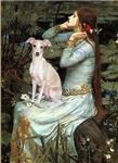 OPHELIA<br>Italian Greyhound