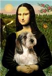 MONA LISA<br>& Petit Basset Griffon Vendeen