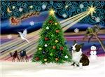 CHRISTMAS MAGIC<br> & Welsh Corgi (C) #5