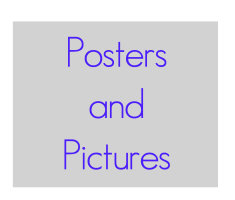 Posters and Pictures
