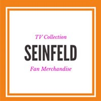 Seinfeld TV Show T-shirts and Gear