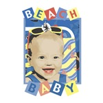 Beach Baby Vintage T-shirts & Gear
