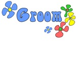 Super Groovy Groom T-shirts and Gifts