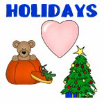 Holiday Baby Clothes and GIfts