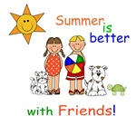 Summer Baby Clothes and Toddler Tees