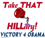 Victory for Obama T-shirts and Apparel