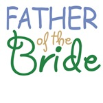 Father of the Bride Gifts and T-shirts