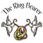 The Ring Bearer Shirts, Keepsakes, Favors