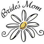 Daisy Mother of the Bride Gifts & T-shirts