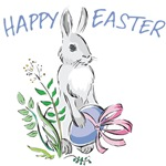 Easter Decor, Gifts and Clothing