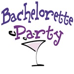 Bachelorette Party Shirts and Favors