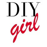 DIY Girl Tshirts, Tees, Gifts