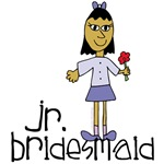 Junior Bridesmaid Gifts and Clothes