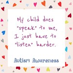 Don't Just Hear, Listen