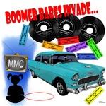Boomer Babes Disneyland trip