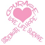 Clothing for a Cause T-Shirts and Apparel