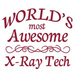 World's Most Awesome A through Z
