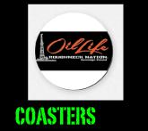 OILFIELD Quality COASTERS