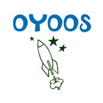 OYOOS Kids Rocket design