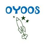 OYOOS Kids Rocket design