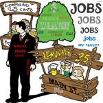 OYOOS Political Jobs design