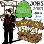 OYOOS Political Jobs design