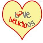 OYOOS Love Heart design