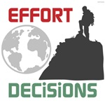 OYOOS Effort Decisions Earth design