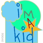 OYOOS i'm a kid design