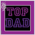 OYOOS Top Dad design