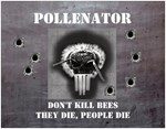 Pollenator - Don't Hurt Bees