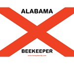 Alabama State Beekeeper