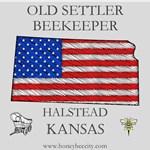 Halstead Beekeeper