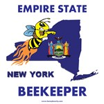 New York State Beekeeper