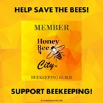 Honey Bee City Beekeeping Guild