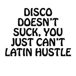 Disco Doesn't Suck