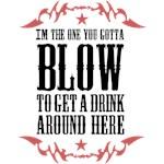 BB's Bar!