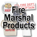 Fire Marshal Products