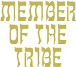 Member of the Tribe