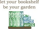 Bookshelf Garden