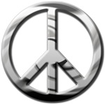 Chrome Peace