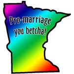 Minnesota Rainbow