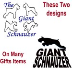 The Giant Schnauzer
