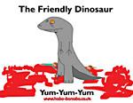 Friendly Dinosaur