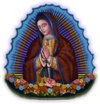 Lady of Guadalupe T3